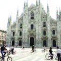 """Università Bicocca: Milano è la città più """"circolare"""" d'Italia e la quarta in Europa"""
