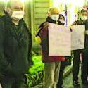 Municipio 9: proteste contro il consigliere Turato per l'esposizione di una croce celtica