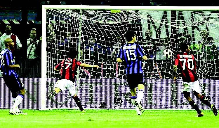 Milan-Inter: storia dei duelli con vista scudetto
