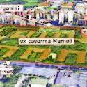Approvato il Piano Attuativo per la riqualificazione della ex Caserma Mameli: previsto anche un parco comunale di almeno 50mila metri quadrati
