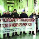 Assolti anche in appello i dirigenti Breda/Ansaldo: Per gli operai uccisi dall'amianto nessuna giustizia