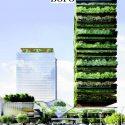 Il Pirellino diventa Pirelli 39, sostenibile e arboreo: Un progetto simbolo di riqualificazione urbana