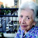 Auguri per i 100 anni di Carmen (Maria) Neri in De Gennaro