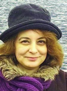 """""""Il controllore troppo buono"""", un racconto di Silvia Vercesi Ok al Premio Letterario """"Scrittori sotto riflettori-2020"""""""