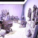 Ad Hangar Bicocca 20 scenografiche installazioni di Chen Zhen