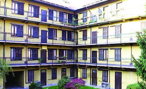Abitare e Comune di Milano: storica collaborazione Soluzioni abitative per chi non può accedere al mercato