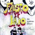 Un fumetto per ricordare la storia di Fausto e Iaio