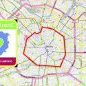 Traffico: con l'arretramento della pandemia tornano Area B e Area C