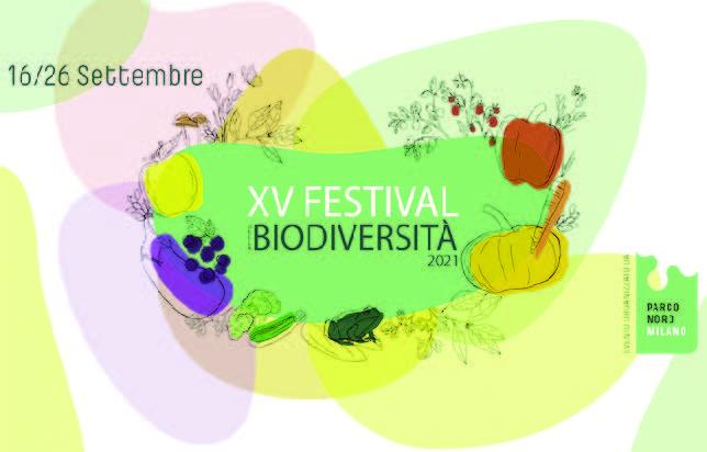 Festival della Biodiversità al Parco Nord dal 16 al 26 settembre